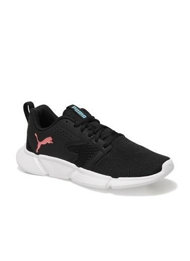 Puma Interflex Modern Kadın Koşu Ayakkabısı Siyah